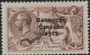Ireland SC 56 1922-1923 Mint SCV$ 58.00