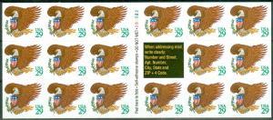 USA - Scott 2596a MNH (SP)