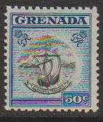 Grenada  George VI SG 182  Lightly mounted mint