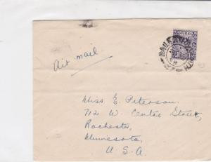 eire ireland 1940s stamps cover ref 19510