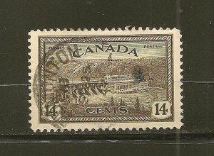 Canada 270 Used