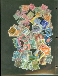 selection Ceylon 122 different CV about $110