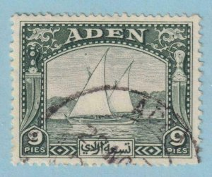ADEN 2 USED - NO FAULTS EXTRA FINE!