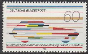 Germany #1399 MNH   (S4450)