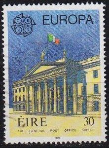 IRLAND IRELAND [1990] MiNr 0716 ( O/used ) CEPT
