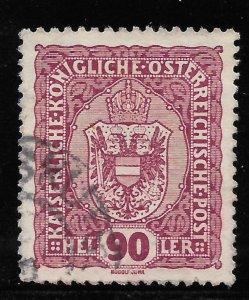 Austria Used [3710]