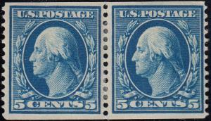 U.S. 355 FVF MH PAIR (120918)