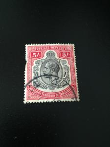 Tanganyika sc 42 u