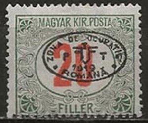 Hungary 2NJ9 m