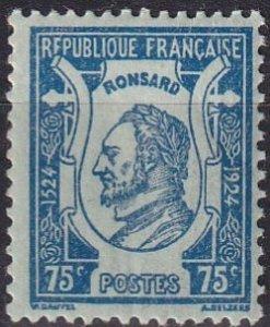 France #219 MNH CV $2.75 (Z2440)