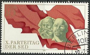 Germany DDR - 2160 - MNH-CTO  - SCV-0.20