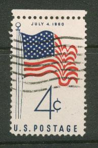 USA   SG  1152 FU  Top  Margin Wide