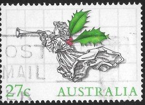 [13494] Australia Used