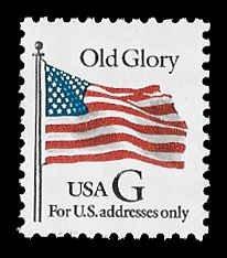 PCBstamps     US #2881 (32c) ,G, Black, MNH, (4)