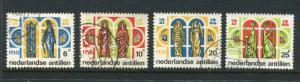 Netherlands Antilles #304-7 Used - Make Me An Offer