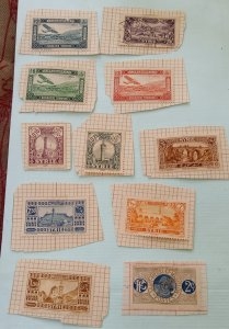 Syria Used stamps.. lot