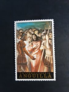 *Anguilla #168                  MH