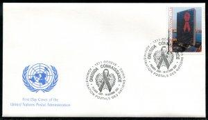 403 UN - Geneva AIDS Awareness OFDC