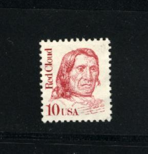 USA #2175  11 used 1986-94 PD .08