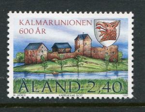 Aland #136 Mint
