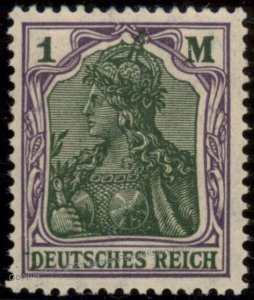 Germany Weimar Inflation Mi150I Expertized MNH 104130