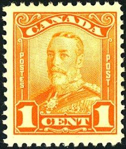 Canada #149 MINT OG HR