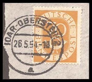 Germany 683 Used F-VF
