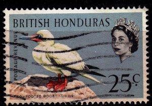 Belize (British Honduras) - #174 - 1962 - FU - CV$0.50