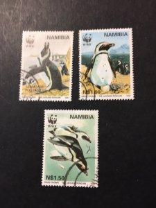 Namibia sc 821,823,824 u