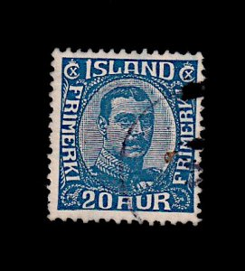 ICELAND 118 USED