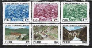 PERU 614-19 MOG K640