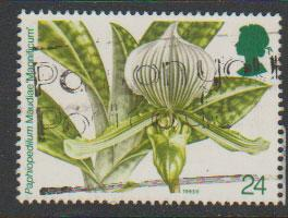 Great Britain SG 1660  Used