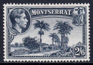 Montserrat - Scott #100 - MLH - SCV $13.50