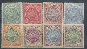 Antigua 31-8 LH