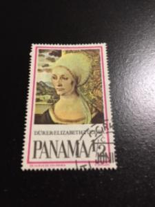 Panama sc 466 u