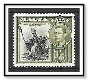 Malta #201 St Publius MHR