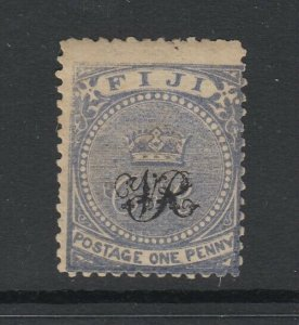 Fiji, Scott 33 ( Sg 28), Mlh