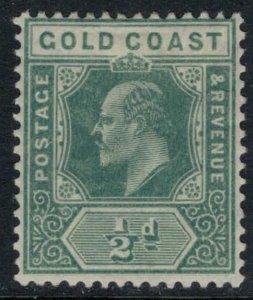 Gold Coast #56*  CV $12.00