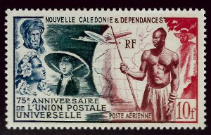 New Caledonia C24 MNH VF SCV$8.25...French Colonies are Hot!