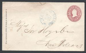 Steamer/LULU D/FEB/11/1870 , Steam, Steamboat & Steamships