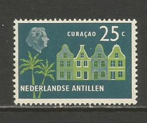 Netherlands Antilles   #249  MNH  (1958)