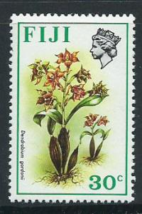 Fiji   QEII SG 446  MUH