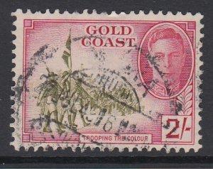 GOLD COAST, Scott 139, used