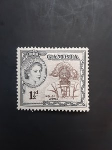 *Gambia #155*