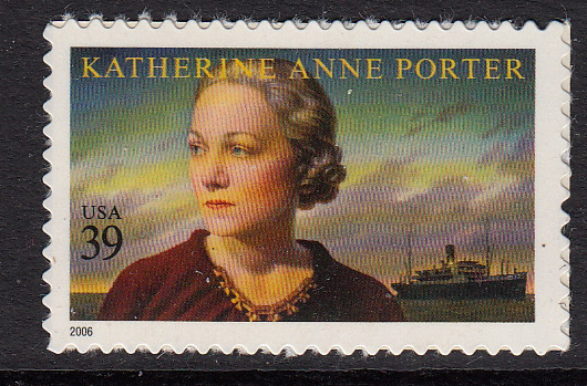 Katherine Ann Porter #4030, Please see the description