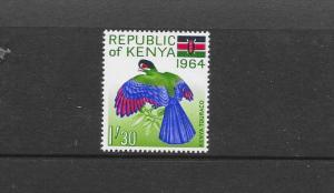 BIRDS - KENYA #18