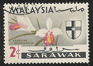 Sarawak  Used S.C. 229