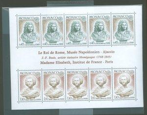1974 Monaco Scott 904a Europa MNH