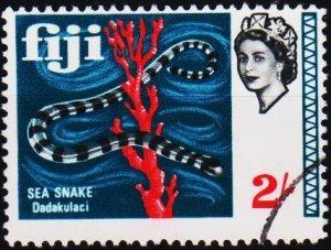 Fiji. 1968 2s S.G.381 Fine Used