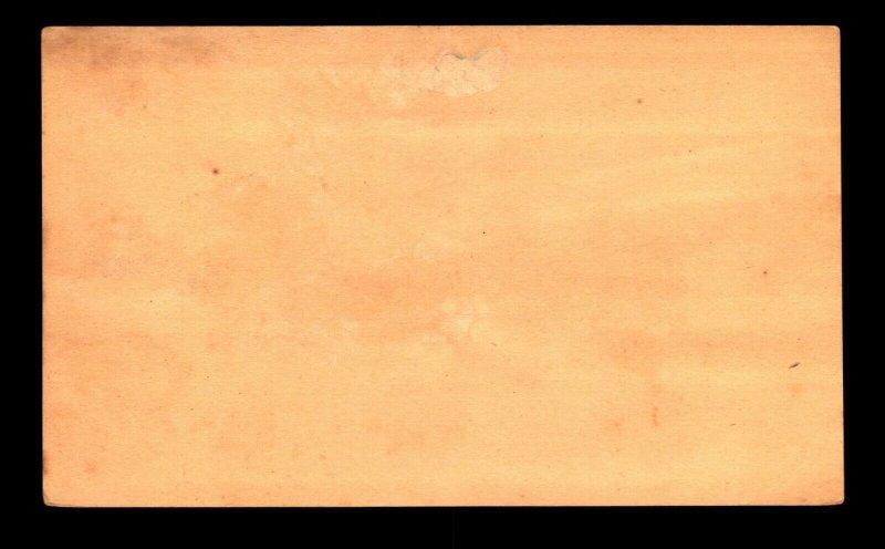 Austria 1880s 2Kr Postal Card Unused (IV) - L11314